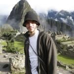 Vídeo panorâmico de Machu Picchu, Peru