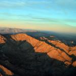 Cruzando o deserto – De Los Angeles, CA à Prescot, AZ