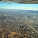 El Paso, uma cidade americana, mexicana.