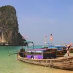 Quanto custa viajar na Tailândia?