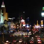 Las Vegas para mãos de vaca. (E como eu ganhei 2500 por cento do que apostei no cassino)