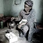 Uma tradição etíope: O que tem de mais em sentar, tomar café e bater papo?