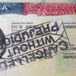 Os desafios com vistos em uma viagem ao redor do mundo
