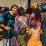Uma rápida visita à Gambia; somos tão diferentes assim?