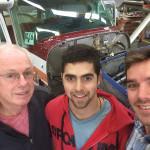 Apresentando a nova aventura: Dos EUA ao Chile pilotando um monomotor!