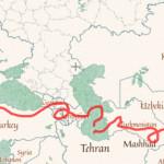 Mongol Rally: Da Inglaterra à Mongólia (e além) de que mesmo?