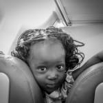 Da África à América: As descobertas e os olhares de 3 crianças na viagem que mudaria suas vidas