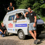 Mongol Rally: From England to Mongolia, for charity